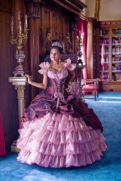 Purple Quince Dresses