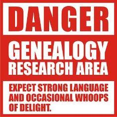 This is basically a definition for genealogists.