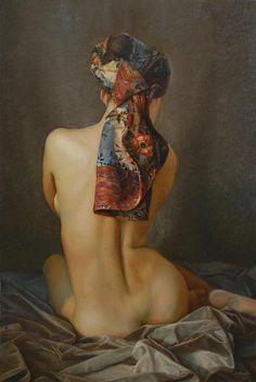 Serge Marshennikov, Unknown on ArtStack #serge-marshennikov #art