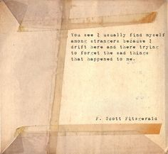 F. Scott Fitzgerald Great Quotes, Quotes To Live By, Me Quotes, Inspirational Quotes, Motivational, Pretty Words, Love Words, Beautiful Words, Fitzgerald Quotes