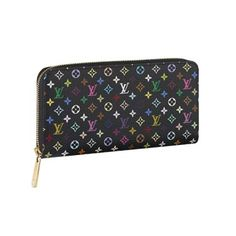 Louis Vuitton Womens Wallets - LVHSM60275 vivid and vibrant colors make it more vivid unique leather texture make this become a modern symbol of classic moments.