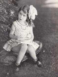 Little Rascals - Dorothy DeBorba