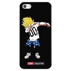 Super Saiyan Goku Dab Iphone Case - TL00466PC