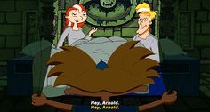 """The Real Story Behind Arnold's Parents On """"Hey Arnold"""" Will Make You Cry Jungle Movie 2017, Jungle Images, Hey Arnold, Old Shows, Knowing Your Worth, Make You Cry, Mom And Dad, Crying, Parents"""