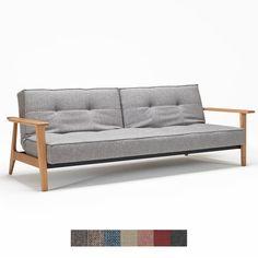 Innovation - Sofa Splitback Frej