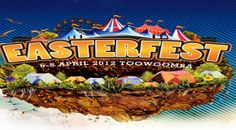 Easterfest Toowoomba = volunteer managers from the U. = our lives changed forever Festival Guide, We Are Festival, Volunteer Management, Festivals, Food, Essen, Meals, Concerts, Yemek