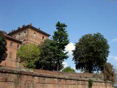 Das Schloss, Castello di Moncalieri