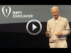 Day 1 - O que não se aprende em Harvard - Jorge Paulo Lemann   Endeavor Brasil