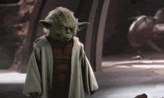 I got: Yoda!