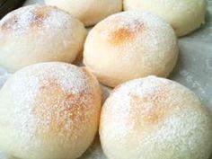 ホエーでパンを作ろう♪の画像