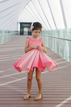 All the candies in the world couldn't beat the sweet Sonora dress & skirt! Girls Short Dresses, Little Girl Outfits, Girls Party Dress, Toddler Girl Dresses, New Dress For Girl, Kids Dress Wear, Outfits Niños, Kids Outfits, Cowgirl Outfits