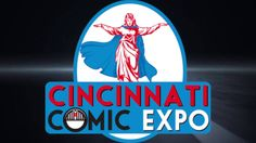 http://www.CosplayRadio.com Cosplay Radio will be at Cincinnati Comic Expo 2016…