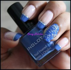 Crazy Polishes: NOTD: Fish Eggs Nails