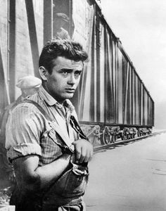 James Dean — James Dean and Geraldine Page (The Immoralist) at. Hollywood Men, Hollywood Stars, Classic Hollywood, Vintage Hollywood, Hollywood Glamour, American Idol, American Actors, Geraldine Page, James Dean Photos