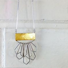 craftcouncil - Regram from @jerarosepetal Check out this beautiful jewelry coming to the St. Paul #accshow next week at @rivercentre. ・・・ I'm on a keum-boo kick! #24kgold is just so buttery, here's a sweet little pendant for a night #out #jeralodgejewelry #goldgoldgold #brickwall #snagmember #daybeforefriday #accshow #accstpaul #booth518 #craftcouncil #snagmember #riojeweler #thelabagram