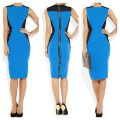 victoria beckham fashion design dresses