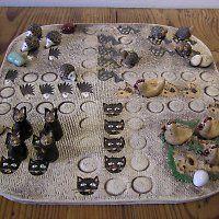 Pottery Games, Damier, Air Dry Clay, Ceramic Bowls, Clay Art, Toddler Activities, Creative, Petra, Templates