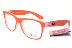 Ray-Ban DX300 Orange Pattern Frame Transparent Lens RB1318 [RB-1338] - $14.80 : Cheap Sunglasses,Cheap Sunglasses On sale