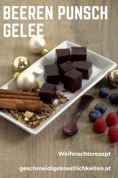 Marzipan, Candy Recipes, Food To Make, Cereal, Presents, Agar, Homemade, Foodblogger, Breakfast