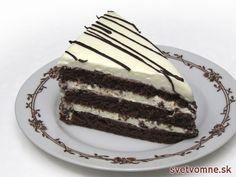 Skutočne výborný zákusok z obľúbeného mascarpone v jemnej nadýchanej kakaovej piškóte. Je tak jednoduchý, že sa pri jeho príprave ozaj nič nemôže pokaziť a zvládne ho aj cukrárenský začiatočník, stačí dodržať presný postup :)
