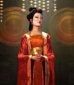 ... about Wu Zetian on Pinterest | Wu zetian, Zhou dynasty and The chinese