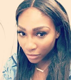 Serena Williams - See the Women of Team USA When They're Not Competing - Photos