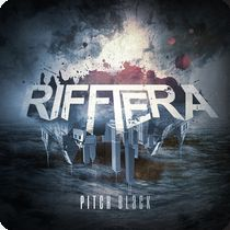 Rifftera-Pitch Black review of this release up, good METAL from Finland! tastekhaos.com