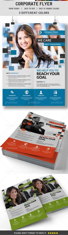 Flash Sale: 80 Corporate & Event Flyer Templates with Extended License – Only $8 | InkyDeals