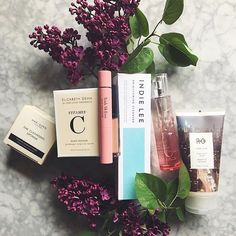 @shopuvillage's beauty haul is packed with our NEW natural beauty lines like @IndieLee and @OneLoveOrganics plus best sellers from @RandCoHair @caudalie and @TrishMcEvoy! What's in your beauty bag?? Show us by tagging @bluemercury and using #bluemercury . . . . #bluemercury #beauty #naturalbeauty #skincare #makeup #indielee #oneloveorganics #trishmcevoy #randcohair #caudalie #loveyourskin #haircare #beautyfaves #beautyhaul