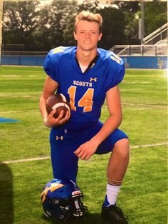 Talking With One Of Top Punters In The Nation Lake Forest's Kai Kroeger Class Of 2020 About The Art Of Punting Oklahoma State University, Tight End, High School Football, Lake Forest, Team Player, Lineman, Class Of 2020, Lsu, Football Players