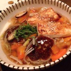 Rice bowl@Ital cafe.