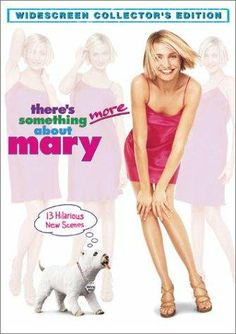 There's Something About Mary (1998) by Bobby Farrelly & Peter Farrelly