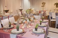 Amazing Tabletops | Be Inspired | Classic Party Rentals