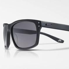 5d1bccdbbb Nike SB Flow Sunglasses (Black) Nike Sb, Zapatos Baratos, Gafas De Sol