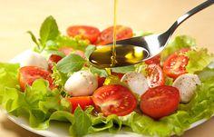 Molho para Saladas Tradição - Receitas Azeite Tradição