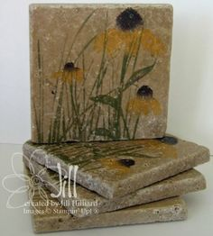 Jill's Card Creations: Inspired by Nature