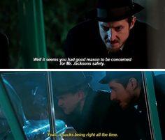 #LegendsofTomorrow #Season1 #1x08