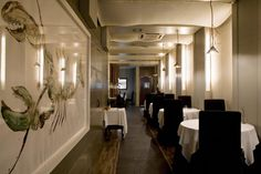 manairo -- great restaurant in barcelona