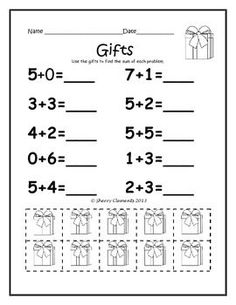 FREEBIE: ADDITION and SUBTRACTION WORD PROBLEMS (2 pages