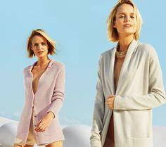 Kaschmir-Mode von Bompard für Herren und Damen. Für weitere Infos: www.proudmag.com