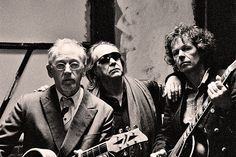 The Pretty Things - Roadburn Festival 2013 - Nights At The Roundtable: Festival Edition