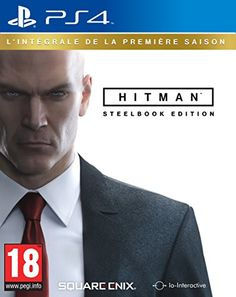 Hitman : The Complete First Season, PlayStation 4: HITMAN: The Complete First Season Cet article Hitman : The Complete First Season,…