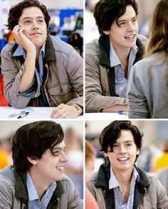 "59 Likes, 5 Comments - everything riverdale❥ (@weloveriverdale) on Instagram: ""he is literally so precious."""