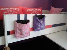 Opbergzak stapelbed Caravan, Diaper Bag, Sewing, Bags, Handbags, Dressmaking, Couture, Diaper Bags, Stitching