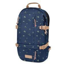 Laptop backpack core palm Eastpak Floid. http://samdamretail.be/en/outdoor-bags/laptop-backpack-core-palm-eastpak-floid.html #daypacks #travel #outdoor #backpack