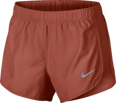 Nike Women's Dry High Cut Tempo Running Shorts, Size: Medium, Dusty Peach Source by dickssportinggoods women clothes Nike Shorts Women, Shorts Outfits Women, Nike Running Shorts, Sporty Outfits, Nike Outfits, Cute Casual Outfits, Nike Women, Gym Shorts Womens, Running Shoes