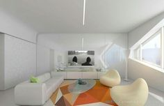 New York City Based Architecture and Development Firm - Karim Rashid and Alex Loyer Hughes AIA Karim Rashid, Condominium, Industrial Design, Architecture, Interior, Furniture, Nyc, Soho, Home Decor