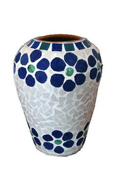 pots in mosaic - Google'da Ara                              …