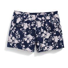 Stitch Fix New Arrivals: Printed Shorts