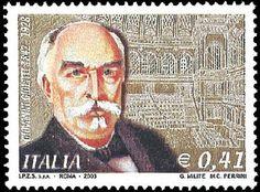 Giovanni Giolitti - Ritratto - 2003. Pag. 11